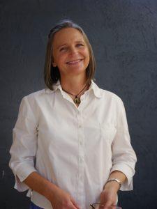 Cath Grey - mindfulness mindset coach